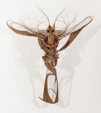 October Gallery at Art15 London, installation view