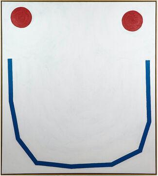 Bertrand Fournier – HAPPY, installation view