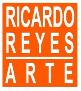 Ricardo Reyes at ZONA MACO FOTO 2015, installation view
