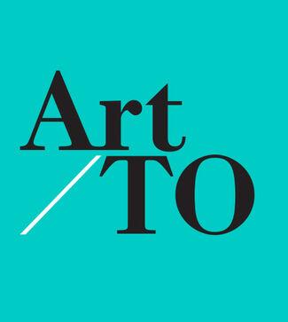 Oeno Gallery at Art Toronto 2017, installation view
