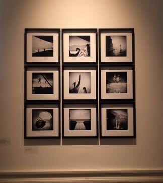 ILEX Gallery at Photo London 2017, installation view
