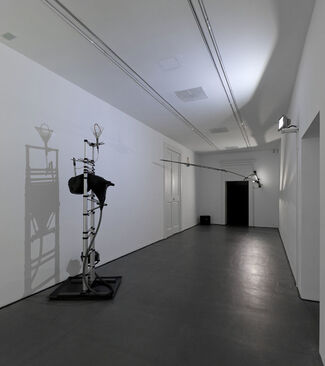 GILBERTO ZORIO - Napoli, installation view