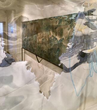 Deep to Deep, installation view