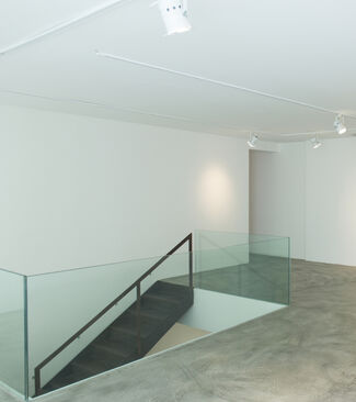 Luciana Caravello Arte Contemporânea at SP-Arte 2015, installation view