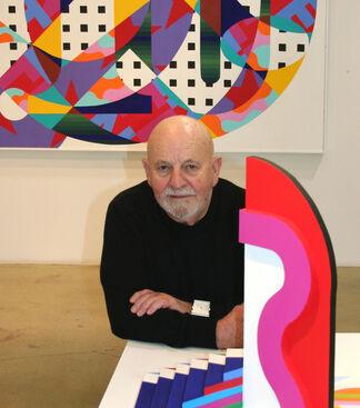 Mossenson Galleries at Sydney Contemporary Art Fair, installation view