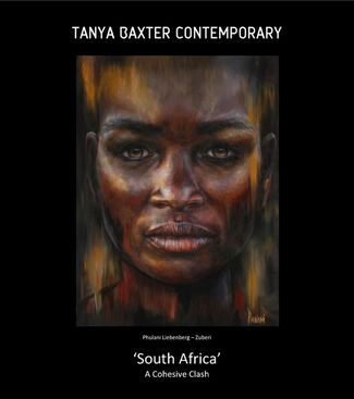 South Africa - A Cohesive Clash, installation view