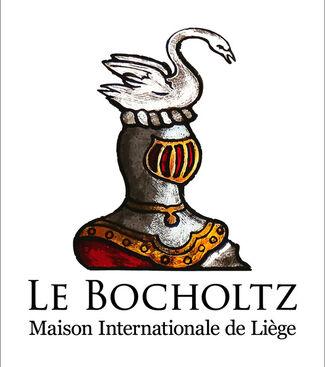 Le Bocholtz, Liège, installation view