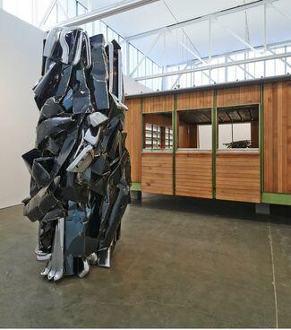 CHAMBERLAIN | PROUVÉ, installation view
