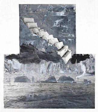 Anselm Kiefer – Bücher, installation view