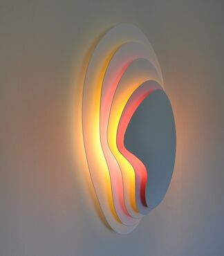 Sorbet: The Launch of a New Colorway, installation view