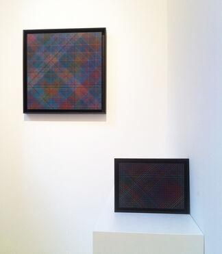 Tamas Jovanovics, installation view