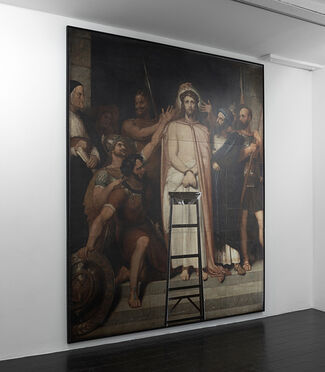 Soon-Hak Kwon: Truth is in the Detail, installation view