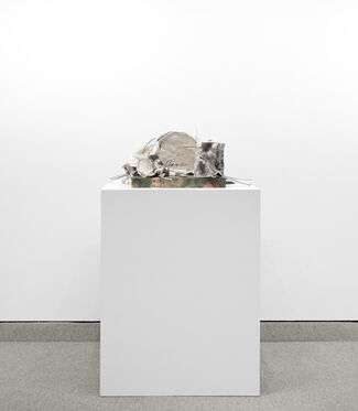 CLAES OLDENBURG: Large-Scale Prints and Small-Scale Multiples, 1966 - 1976, installation view