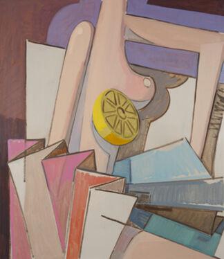 RECREATIONAL MODERNISM - James Viscardi, installation view