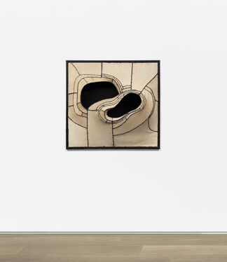 Lévy Gorvy at Frieze New York 2017, installation view