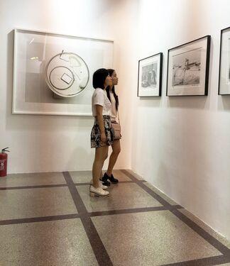 Yeo Workshop at Photo Shanghai 2015, installation view