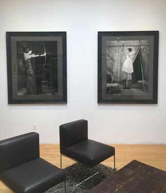 New Works By Gallery Artists: Featuring Ursula Brenner, Susan Davidoff, Charles Dwyer, Sylvia Hommert, Chris Kleihege & Ahavani Mullen, installation view