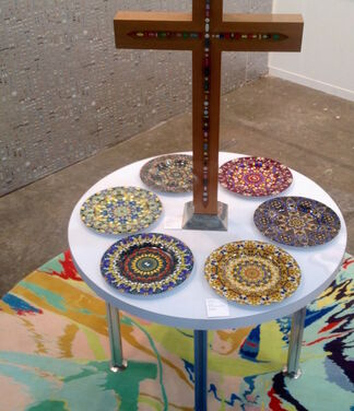 Other Criteria at Zona MACO 2015, installation view