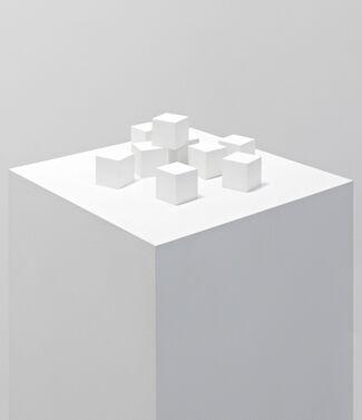 ADDITIVE LOGIC, installation view