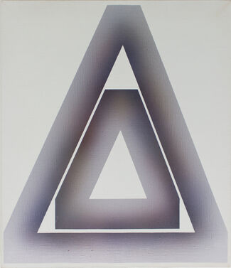 Shigeru Izumi 1960-70's, installation view