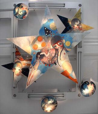 Aya Takano: Toward Eternity, installation view