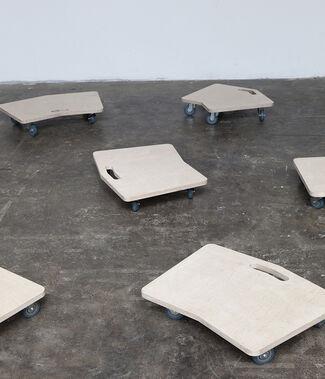 Limoncello at MiArt 2015, installation view