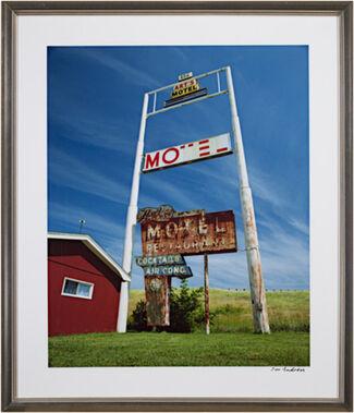 Tom Ferderbar, installation view