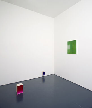 Koka Ramishvili | Aeroland | Galerie Laurence Bernard, installation view