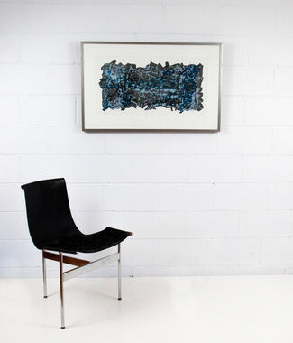 70s Abstraction, installation view