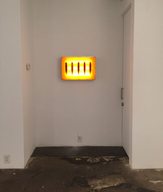 Jil Weinstock: Things Arranged Neatly, installation view