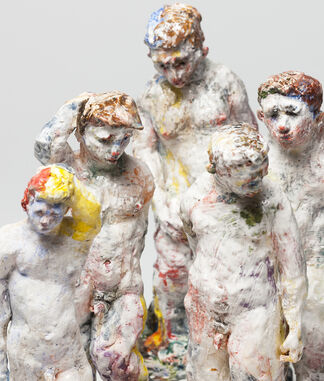 Niagara Galleries at Sydney Contemporary Art Fair, installation view
