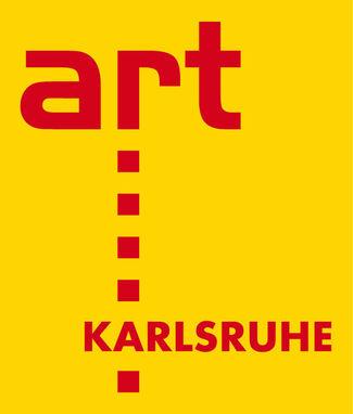 Galerie Schwarzer at art KARLSRUHE 2019, installation view