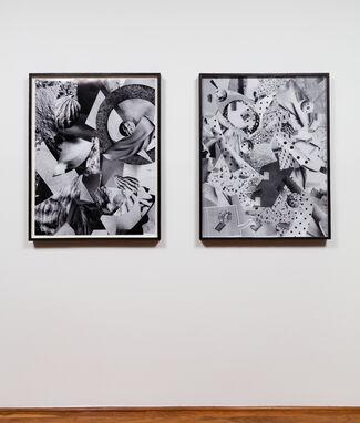 Fay Ray: Solea, installation view