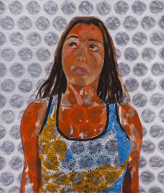 Self Portrait, installation view