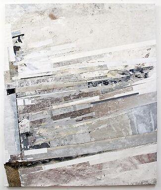 Mark Moore Gallery at artMRKT San Francisco 2014, installation view