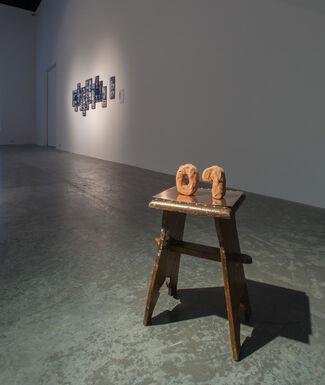 Statue of Limitation: Nazgol Ansarinia, Alessandro Balteo Yazbeck & Media Farzin, Holger Niehaus, Judith Sönnicken, installation view