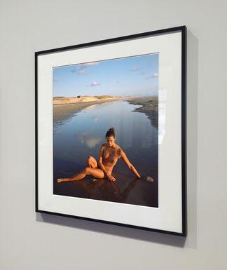 Jock Sturges: Fanny, installation view