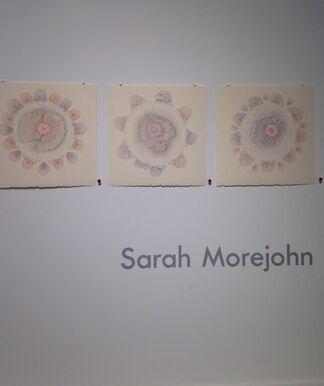 Marking Wonderland, installation view