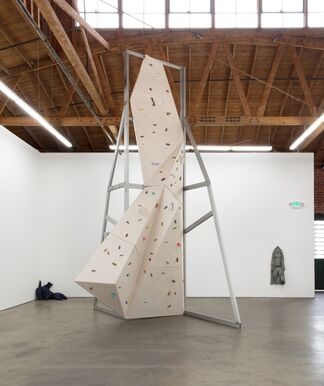 The Pain of Others, installation view
