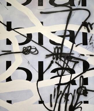GIBBERISH by Juha Kärki, installation view