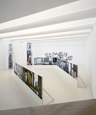 Andrea Meislin Gallery at Paris Photo 14, installation view