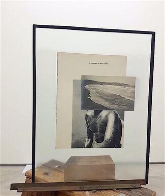 Noé Sendas - Resting Hermes, installation view