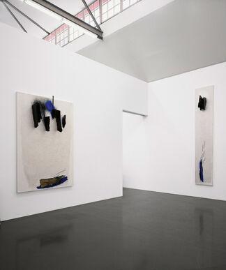 Marco Gastini   Attimi sospesi, installation view