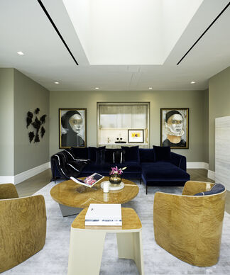 212 Fifth Ave Atelier Collection, installation view