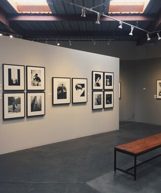 The Fashion Show, installation view
