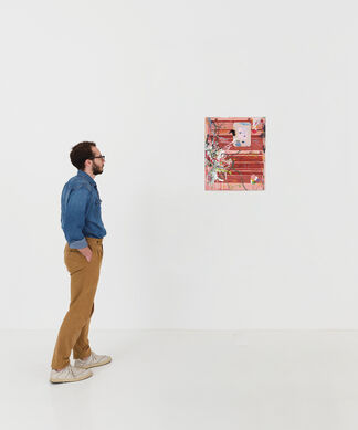 Bergamin & Gomide at Latitude Art Fair, installation view