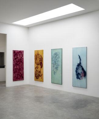 The Unbearable Lightness of Being - Julie Lænkholm, installation view
