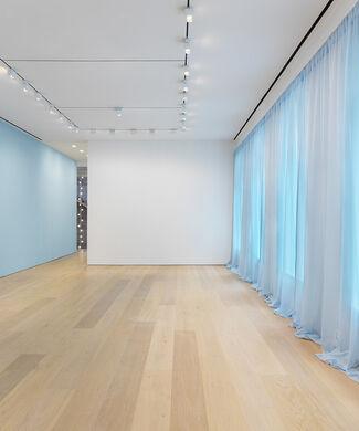 Felix Gonzalez-Torres, installation view