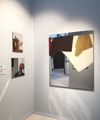 Repetto Gallery at BRAFA 2018, installation view