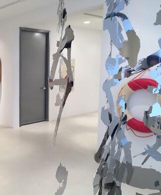 True Grit, installation view